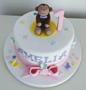 Amelia cake
